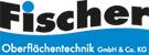 Fischer Oberflächentechnik-Logo